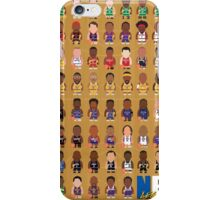 NBA Legends iPhone Case/Skin