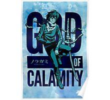 God of Calamity Poster