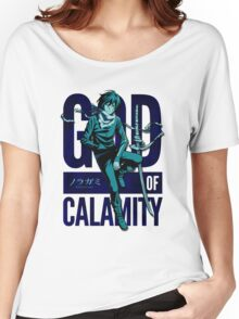 God of Calamity Women's Relaxed Fit T-Shirt