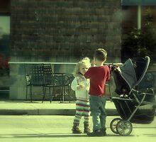 Boxcar Children by Laurel  Coleman