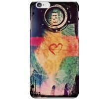 Heart Stamp iPhone Case/Skin