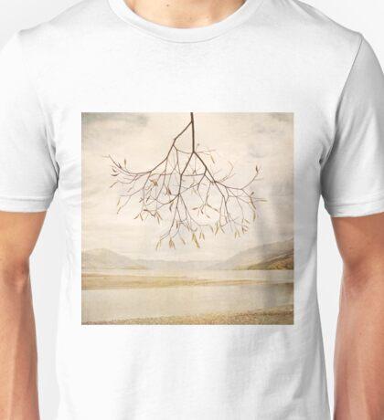 Suspend Unisex T-Shirt