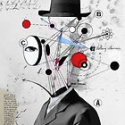 Mr Man by Loui  Jover