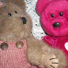 Beary Best Friends by Rebecca Bryson