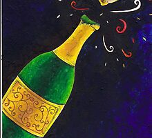 celebration by Emma Jeffery