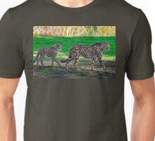 Following Mama Unisex T-Shirt