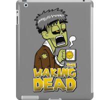 The Waking Dead iPad Case/Skin