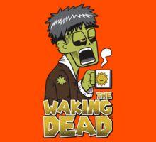 The Waking Dead Kids Tee