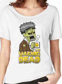 The Waking Dead Women's Relaxed Fit T-Shirt
