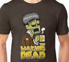 The Waking Dead Unisex T-Shirt