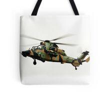 Eurotiger  Helicopter Tote Bag