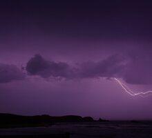 March Storms by Biggzie