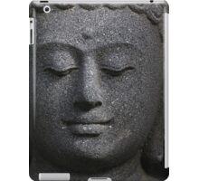 Buddha - Sublime Serenity iPad Case/Skin