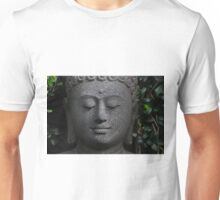 Buddha - Sublime Serenity Unisex T-Shirt