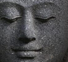 Buddha - Sublime Serenity Sticker