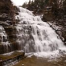 Hector Falls by BigD