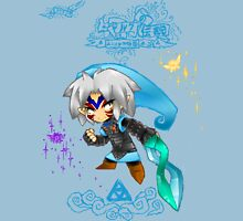 Wind Waker Oni Link (Fierce Deity) T-Shirt