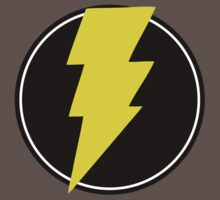 Amazing Lightning Bolt Kids Clothes