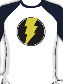 Amazing Lightning Bolt T-Shirt