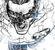 Kyle Rayner, Green Lantern!/White Lantern! Sticker