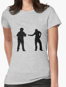 Superbad - Shirt Womens Fitted T-Shirt