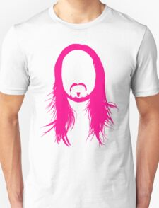 Steve Aoki - Color Unisex T-Shirt