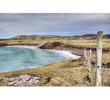 Clachtoll Beach Photographic Print