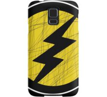 Lightning Bolt - Ray Samsung Galaxy Case/Skin