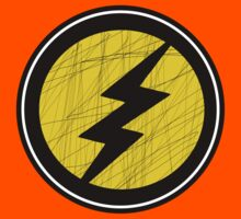Lightning Bolt - Ray Kids Clothes