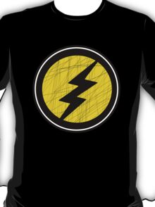 Lightning Bolt - Ray T-Shirt