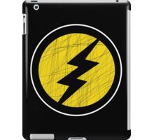 Lightning Bolt - Ray iPad Case/Skin