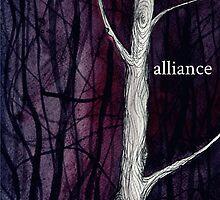 Alliance by Kaushani Majumder