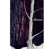 Alliance Photographic Print