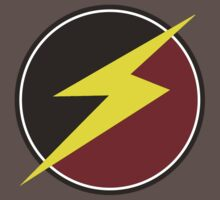 Awesome Lightning Bolt  Kids Clothes