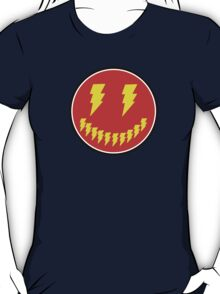 Smile Lightning Bolt T-Shirt