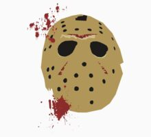 Hocky Mask by DesignStrangler