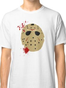 Hocky Mask Classic T-Shirt