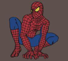 Spiderman! by Vikicx