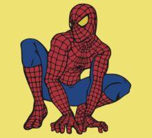 Spiderman! Kids Clothes