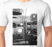 Buffers BW Unisex T-Shirt
