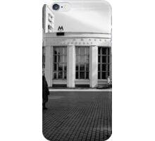Metro Station - Alekseevskaya iPhone Case/Skin