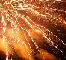 Firework by Rick Champlin