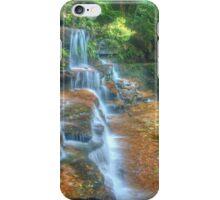 Britannia Falls iPhone Case/Skin