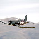 Chance Vought  F4U  CORSAIR by aircraft-photos