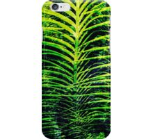 Cycad #3 iPhone Case/Skin