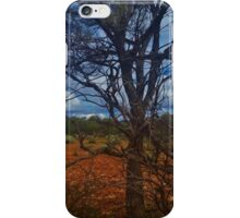 Dry Outback iPhone Case/Skin