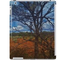 Dry Outback iPad Case/Skin
