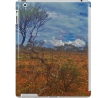 Dry Outback 2 iPad Case/Skin
