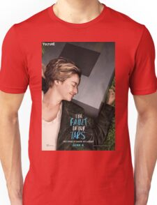 The Fault in our Tars Unisex T-Shirt