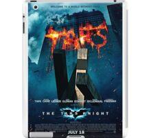 Tars Batman movie iPad Case/Skin